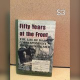 Fifty years at the front in Fort Riley, Kansas