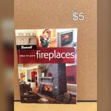 Fireplaces in Fort Riley, Kansas