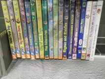 Youth/juvenile DVDs - Dora and others in Spangdahlem, Germany