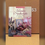 A treasury of Needlecrafts in Fort Riley, Kansas