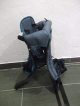 baby backpack carrier in Spangdahlem, Germany