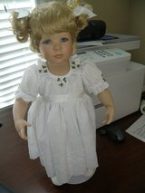 Doll (Patience) in Birmingham, Alabama