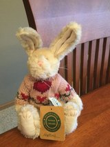 Hopkins Boyd's Bear. (Rabbit) in Naperville, Illinois