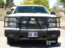 Ranch Hand Front End Replacement for 2014 Chevrolet Silverado in Alamogordo, New Mexico