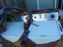 Great Washer & Dryer!! in Fort Drum, New York