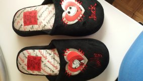 slippers jack and sally in Barstow, California