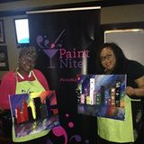 Buca Di Beppo Paint Nite Events in Fort Gordon, Georgia