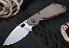 Wanted Strider Folding Knife in Camp Pendleton, California