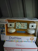 Baby Dual View Monitor in Vacaville, California