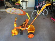 Little tikes Push bicycle in Fort Drum, New York
