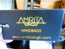 AMRITA SINGH HANDBAG (price reduced) in Fort Polk, Louisiana