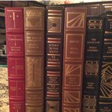 signed first edition collection in El Paso, Texas