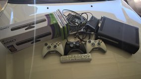 Xbox 360 w/Kinect in Fairfield, California