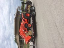 Tractor work for hire in Fort Leonard Wood, Missouri