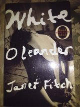 White Oleander, Book in St. Charles, Illinois