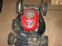 Free Craftsman Lawnmower in The Woodlands, Texas