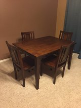 DINING ROOM TABLE in Fort Lewis, Washington