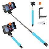 Xtreme Cables Selfie Stick Holder with Built In Shutter for Smartphones in St. Charles, Illinois