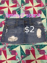 JimmyZ size 4 skirt in Houston, Texas