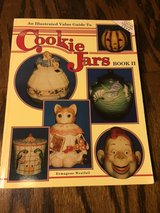 Three Cookie Jars Collecting Books in Orland Park, Illinois