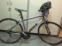 2014 Cannondale 700 M Quick 5 MD GRY in Los Angeles, California