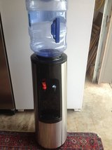 Stainless Water Cooler ( For Water Bottles) in Fort Campbell, Kentucky