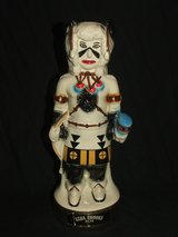 Hopi Indian Katchina Decanter by Ezra Brooks in Naperville, Illinois