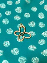 James Avery Linked Hearts pendant in Conroe, Texas
