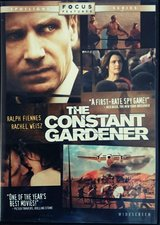 The Constant Gardener in Ramstein, Germany