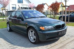 BMW 320i AUTOMATIC CLEAN SPORT PACKAGE in Wiesbaden, GE