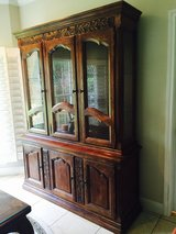 Oak Hutch in Conroe, Texas