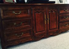 Dresser with Mirror in Conroe, Texas