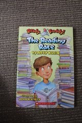 THE READING RACE in Beaufort, South Carolina