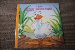 THE UGLY DUCKLING in Beaufort, South Carolina