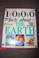1000 FACTS ABOUT THE EARTH in Beaufort, South Carolina