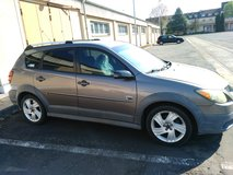 2004 Pontiac VIBE PLEASE ASK FOR MORE PICS in Wiesbaden, GE