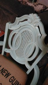 Vintage captain chair/ accent chair in Springfield, Missouri