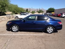 2010 Honda Accord in Fort Bliss, Texas