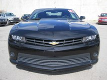 2014 Chevy Camero- BAD CREDIT? IT'S OK!! in Fort Campbell, Kentucky