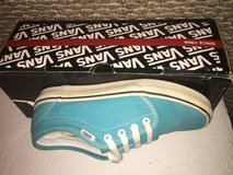 VANS SHOES in Fort Bliss, Texas