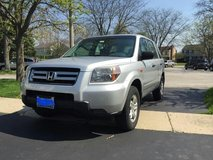 2007 Honda Pilot in Bartlett, Illinois