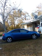 2007 Pontiac G6 GT in Fort Polk, Louisiana