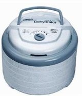 NESCO Snackmaster Pro Food Dehydrator FD-75A in Fairfield, California