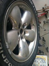 """20""""rims & tires in Las Cruces, New Mexico"""