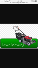 Lawn Mowing Great prices in Warner Robins, Georgia
