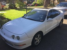 1994 Integra GSR in Fort Lewis, Washington