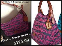 Dooney and Bourke Disney in Barstow, California