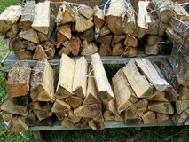 Firewood Bundles (Great For Camping!) in Warner Robins, Georgia
