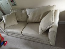 Comfy couch! in Naperville, Illinois