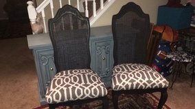 2 beautiful accent chairs in Naperville, Illinois